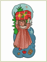 Gifts Carrier Angel