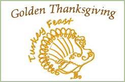 Golden Thanksgiving