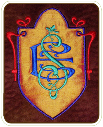 Machine Embroidery Designs & Embroidery Supplies