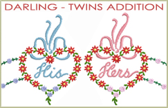 New Darling Collections<br>August 15, 2012 <br><br>