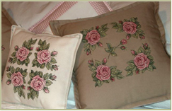 Roses Allure Set in Projects