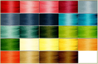 Spring 24-cone Polyester Thread Kit
