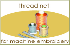 50% OFF Thread Nets