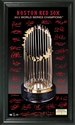 "Boston Red Sox 2013 World Series Champions ""Trophy"" Signature Photo"
