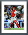 Carlos Ruiz 2014 Action Framed Picture