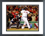 David Ortiz Grand Slam Game Two of the 2013 ALCS Framed Picture Framed Picture