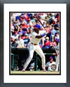 Domonic Brown 2014 Action Framed Picture