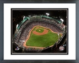 Fenway Park 2013 Framed Picture