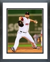 Jon Lester Game 1 of the 2013 World Series Framed Picture Framed Picture