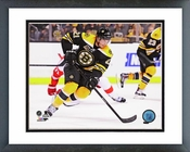 Loui Eriksson 2013-14 Action Framed Picture Framed Picture