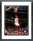 Michael Jordan 1994-95 Action Framed Picture 8x10