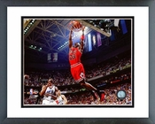 Michael Jordan 1996-97 Action Framed Picture 8x10