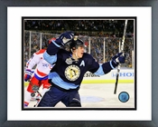 Evgeni Malkin 2011 NHL Winter Classic Action Framed Picture Framed Picture