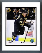 Shawn Thornton 2013-14 Action Framed Picture
