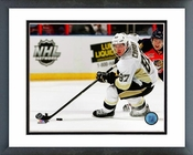 Sidney Crosby 2013-14 Action Framed Picture Framed Picture