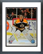 Tuukka Rask 2012-13 Action Framed Picture Framed Picture