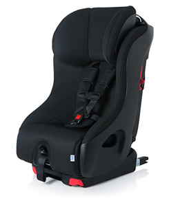 2015 Clek Foonf Convertible Car Seat in Drift