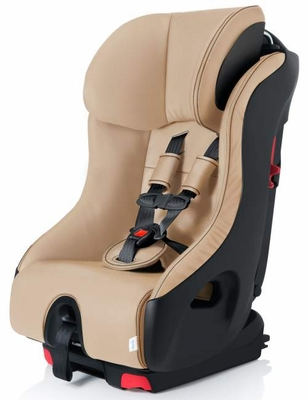 2015 Clek Foonf Convertible Car Seat - Limited Edition Leather