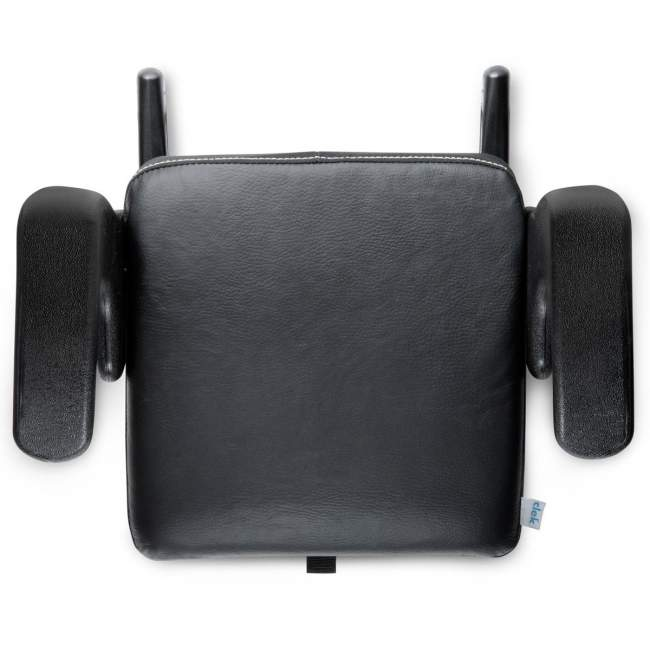 2015 Clek Olli Booster Seat in Leather