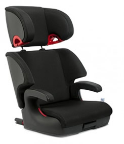 2014 Clek Oobr Booster Seat in Drift