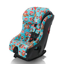 2015 Clek Fllo Convertible Car Seat - Limited Edition