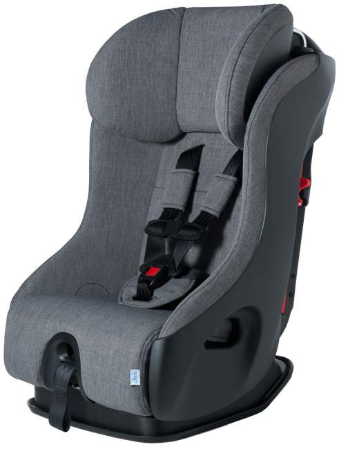 2015 Clek Fllo Convertible Car Seat - Special Edition