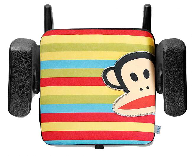2015 Clek Olli Booster Seat - Limited Edition