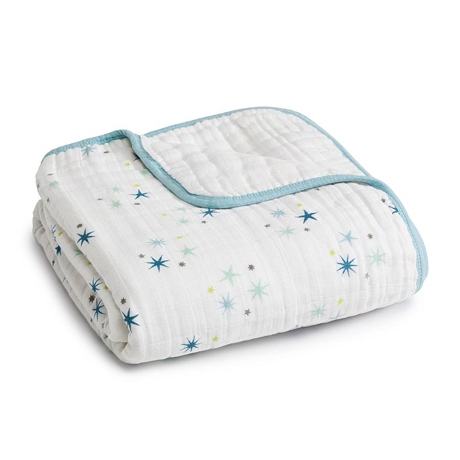 Aden+Anais Organic Dream Blanket