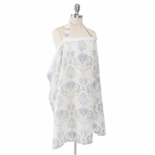 Bebe au Lait Muslin Collection - Nursing Cover - 40% OFF