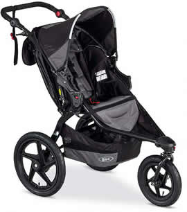 BOB Revolution Flex Single Stroller - 20% OFF
