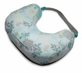 Boppy Two Sided Nursing Pillow
