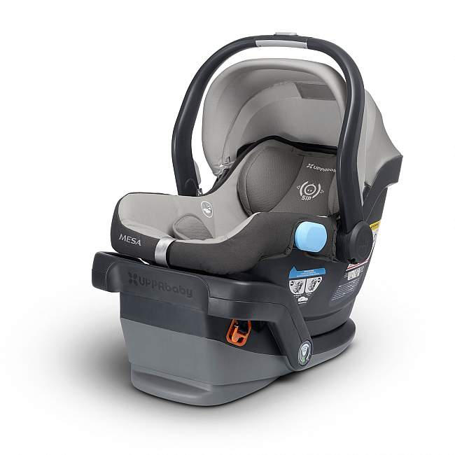 Car Seats by Brand