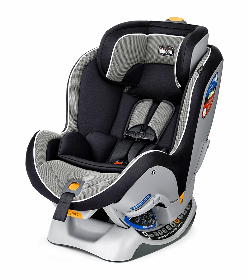 Chicco NextFit Convertible Car Seat in Intrigue - 30% OFF