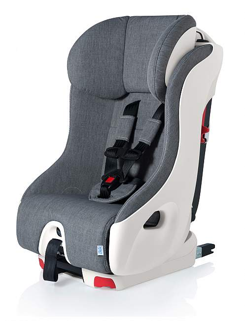 Clek Foonf Convertible Booster Seat - Special Edition