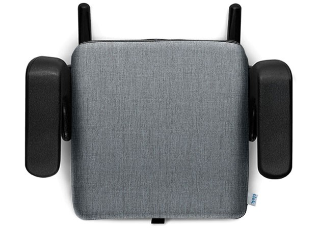 Clek Olli Backless Booster Seat - Special Edition