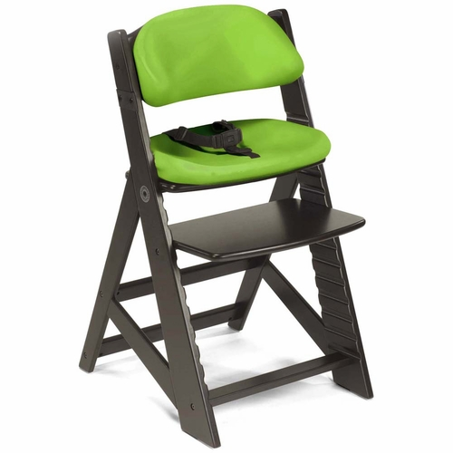 Keekaroo Kids Chair with Comfort Cushion in Espresso