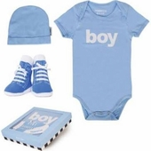 "The Perfect ""Boy"" Gift Set"