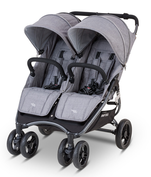 Valco Baby Snap Duo2 Tailormade Double Stroller