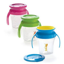 Wow! Baby Cup