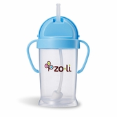 Zoli Bot XL 9 oz. Straw Sippy Cup