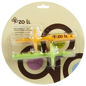 Zoli Gummy Sticks