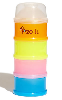 Zoli on-the-go