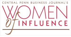 2011 Central PA Women of Influence