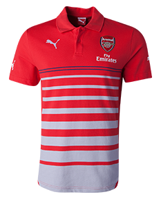 Arsenal Kits
