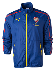Arsenal Jackets