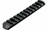 MOE� Polymer Rail Section, 11 Slots