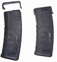 !!!! READ BELOW !!!!  5.56x45 Magazine � Standard Capacity AR15/M16: