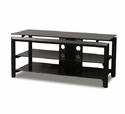 "44"" Wide TV Stand For 42"" Flat Screen TVs Tech-Craft HBL44"
