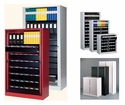 Bisley USA - Media Storage Cabinets