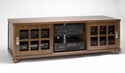 Flat Panel TV Console - Leslie Dame TVSD-60